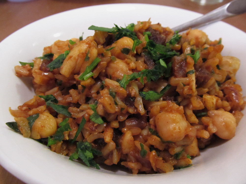 Is Rice Pilaf Healthy  healthy brown rice recipes to lose weight