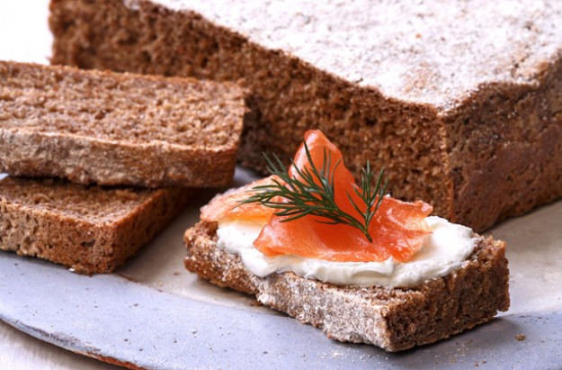 Is Rye Bread Healthy  Rye bread recipe goodtoknow