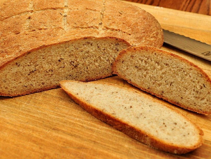 Is Rye Bread Healthy For You  RANKED These are the healthiest grains for you Business