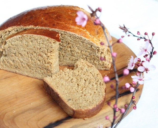 Is Rye Bread Healthy  12 Healthy Food Staples from Around the World