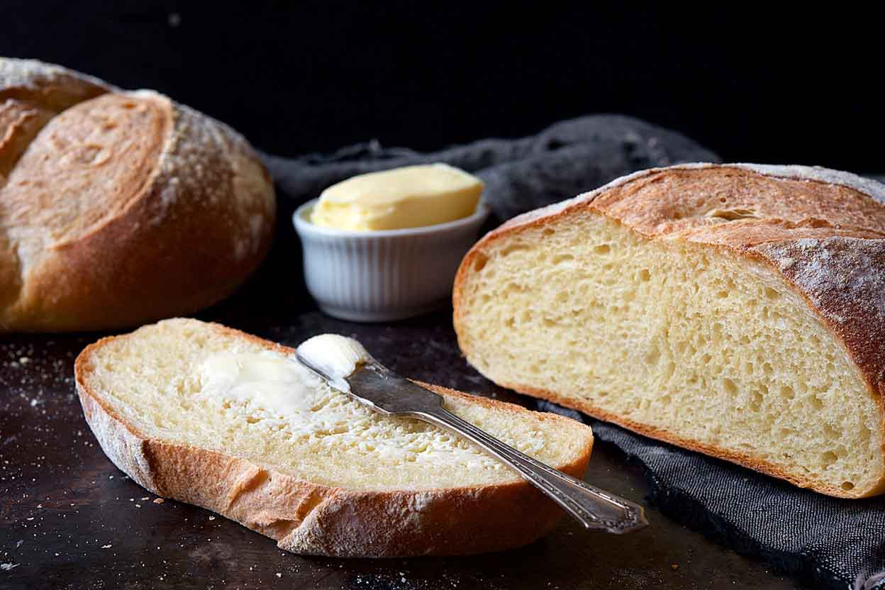 Is Sourdough Bread Healthy For You  Is Sourdough Bread Good for Your Health