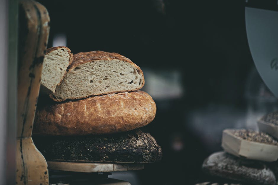 Is Sourdough Bread Healthy For You  Is Sourdough Healthier Than Regular Bread Healthy Crush