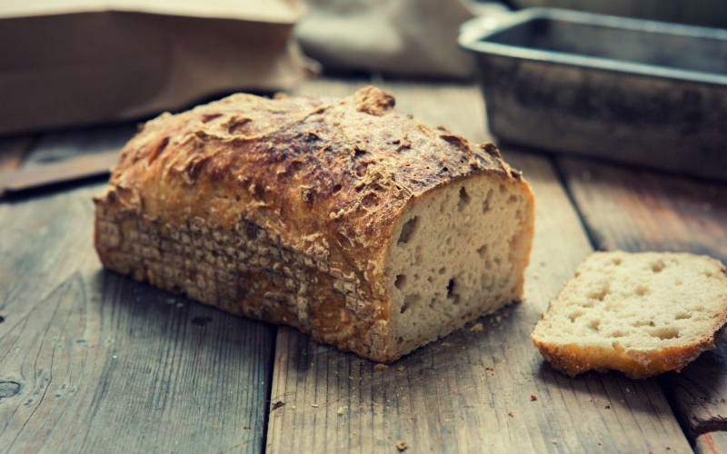 Is Sourdough Bread Healthy For You  Is Sourdough Bread Healthy The Truth Revealed EatLove Live