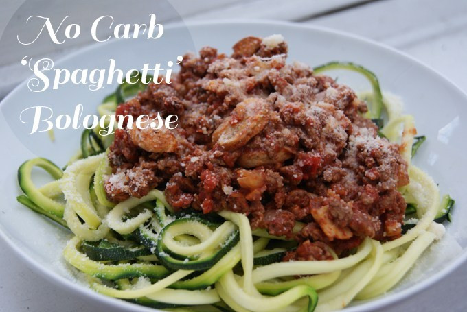 Is Spaghetti Healthy For You  Healthy Spaghetti Bolognese Recipe