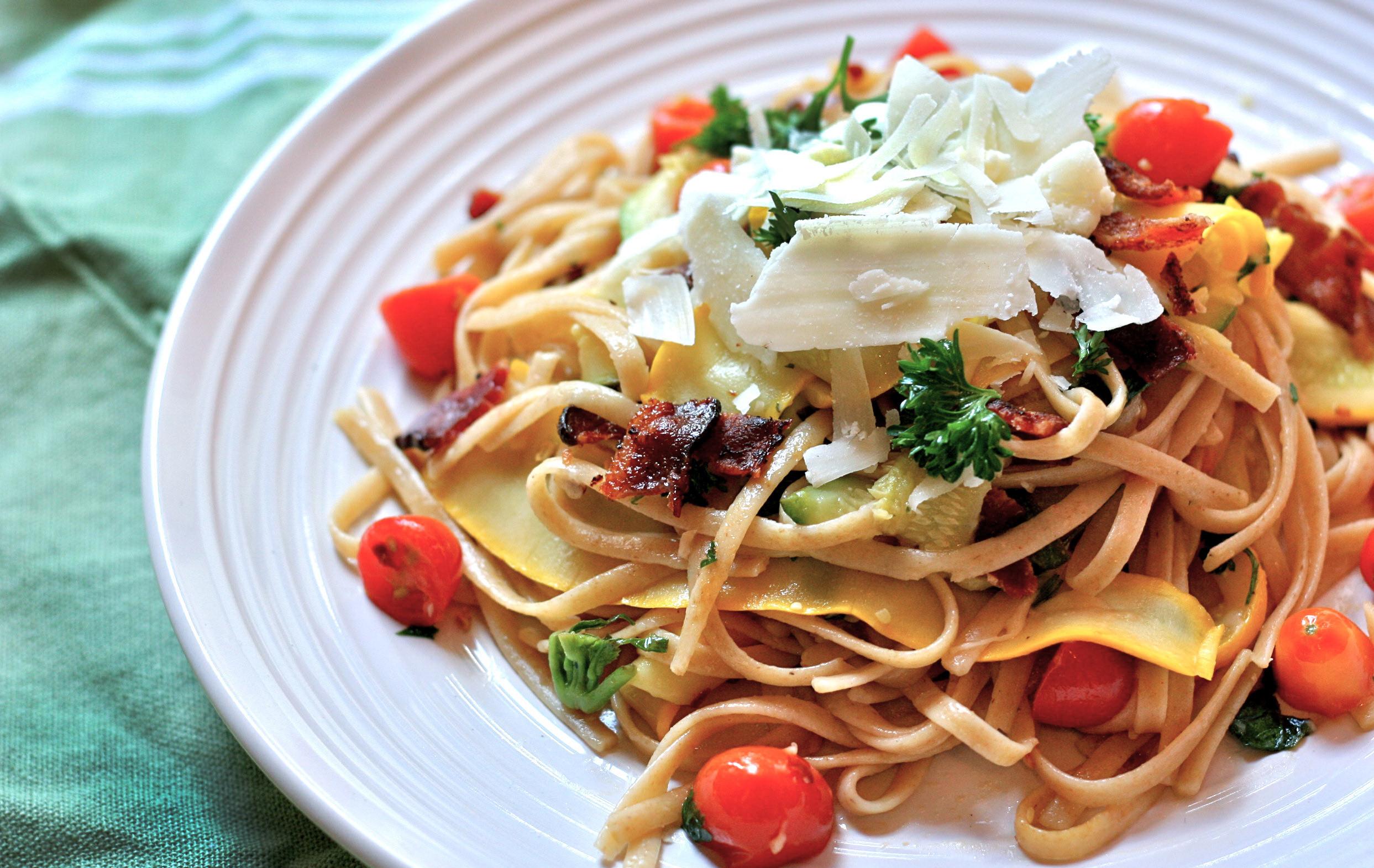 Is Spaghetti Healthy  5 Healthy Pastas Stitch