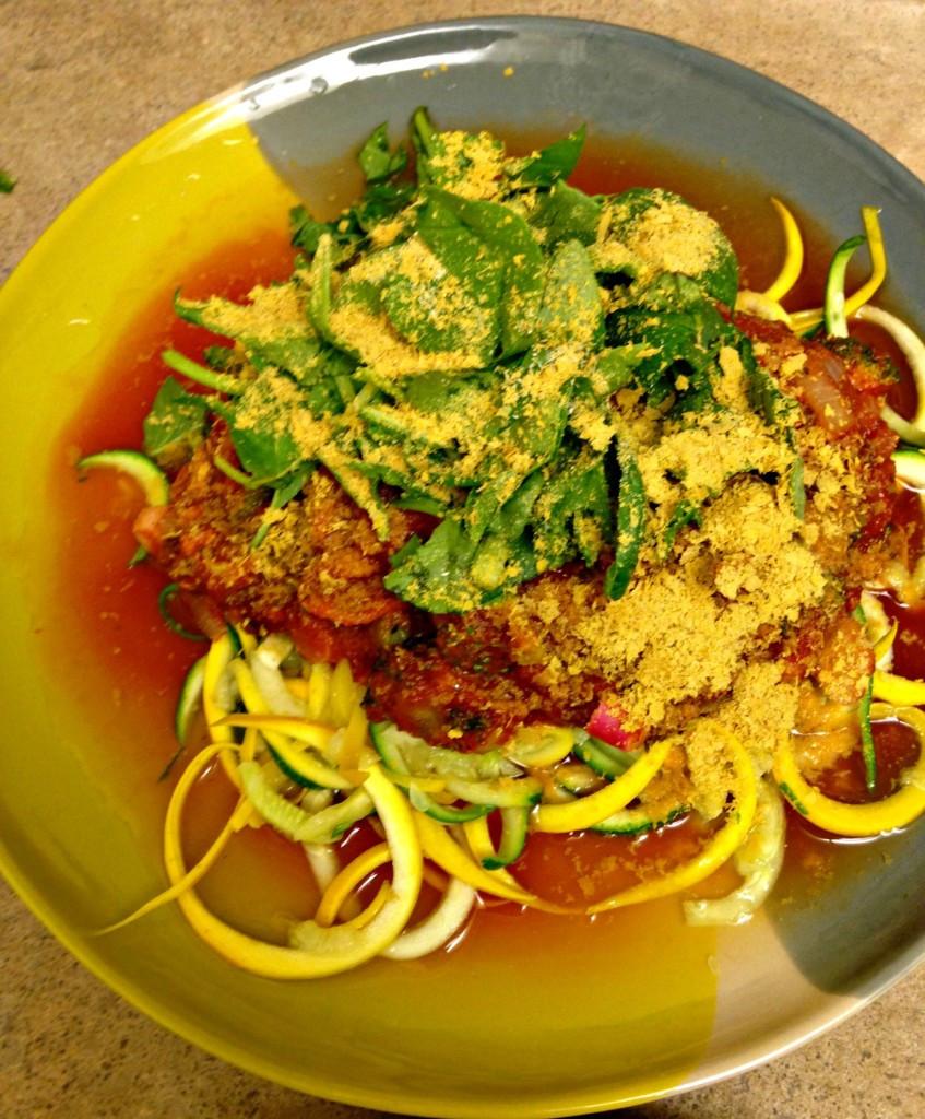 Is Spaghetti Squash A Summer Squash  Summer Squash Spaghetti