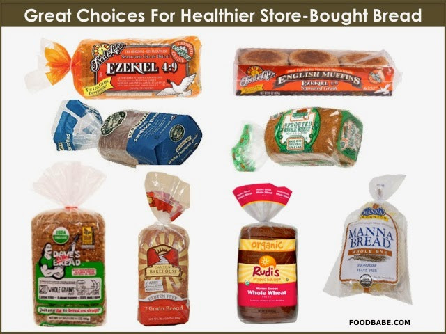 Is Store Bought Sourdough Bread Healthy  Before You Ever Buy Bread Again…Read This And Find The