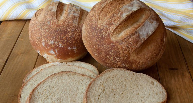 Is Store Bought Sourdough Bread Healthy  Is Sourdough Bread Healthy For You Know it's Health Benefits