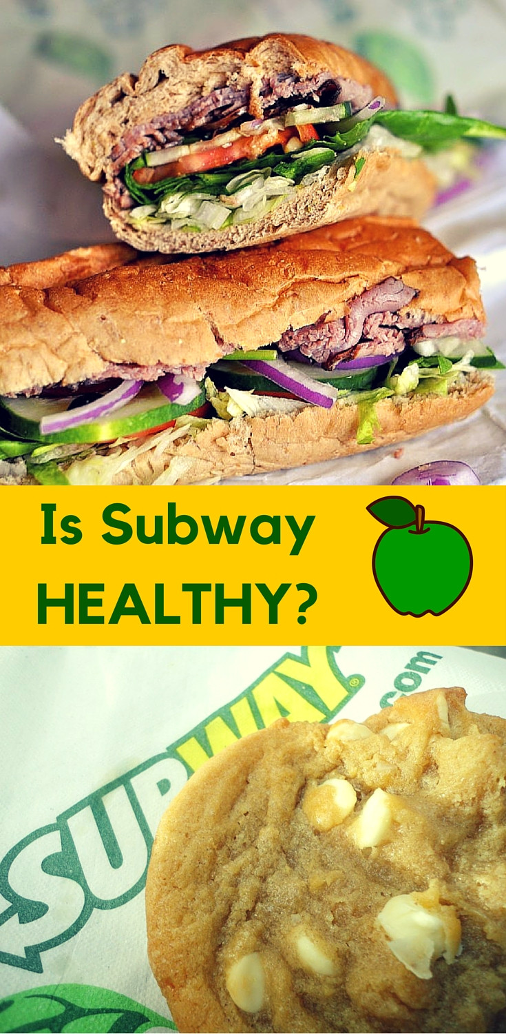 Is Subway Bread Healthy the top 20 Ideas About Subway is Not Healthy