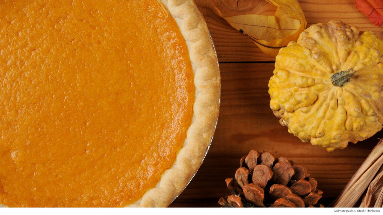Is Sweet Potato Pie Healthy  Healthy Southern Sweet Potato Pie