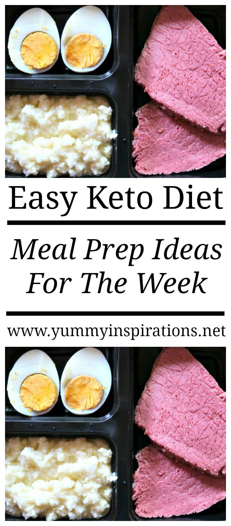 Is The Keto Diet Healthy  Best 25 Meal prep ideas on Pinterest