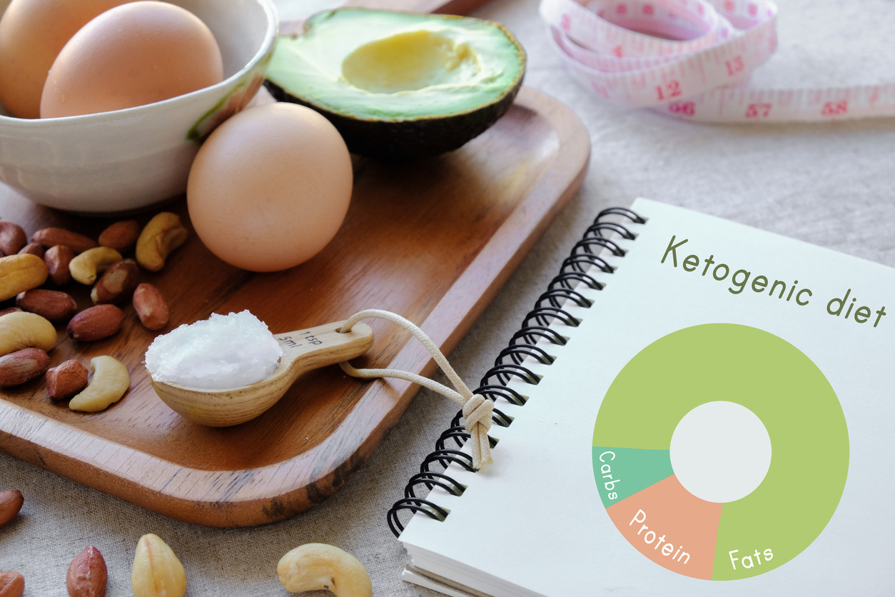 Is The Keto Diet Healthy  Dietitian weighs in on the keto t