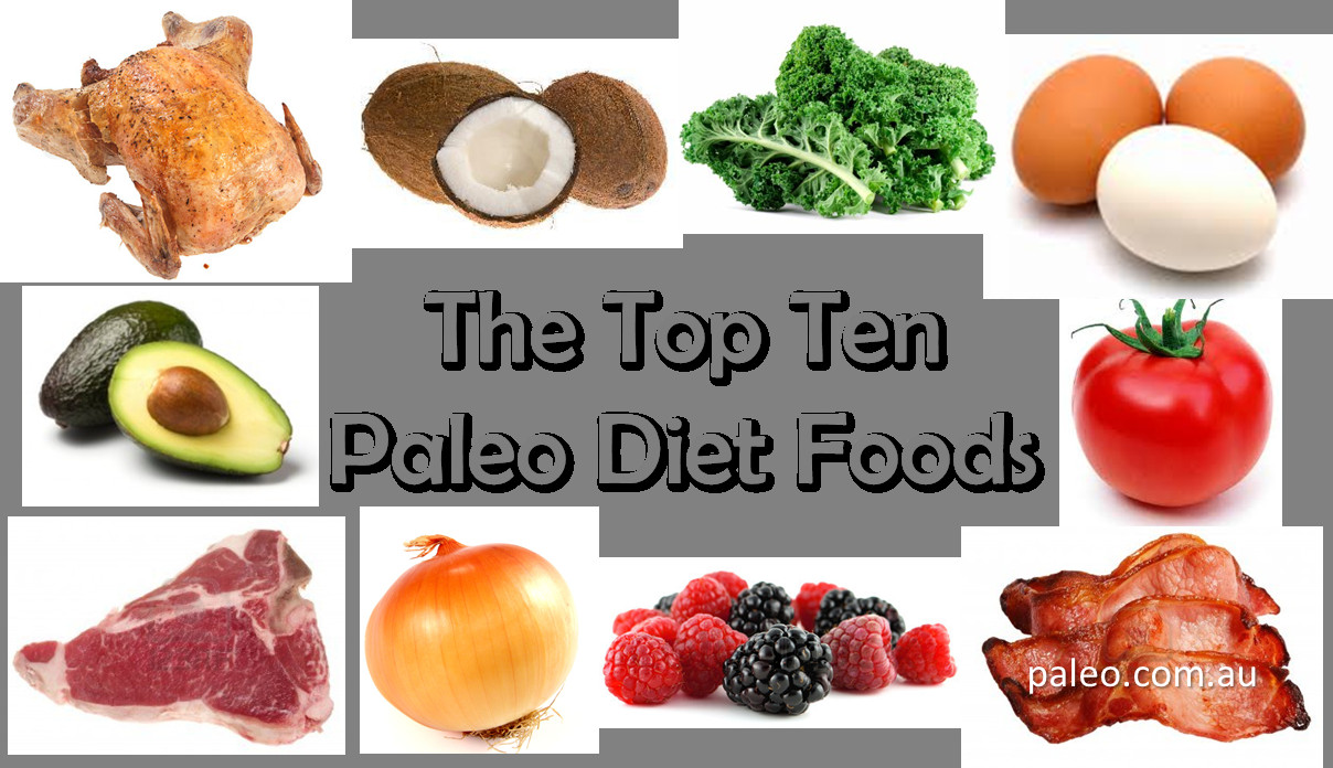 Is The Paleo Diet Healthy  Paleo t recipes for Modern Living