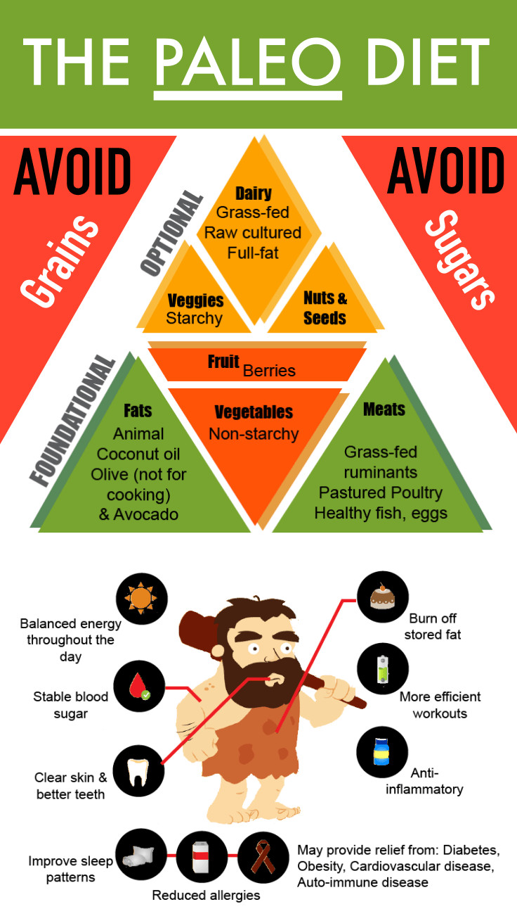 Is The Paleo Diet Healthy  The Origin Paleo Diet plan