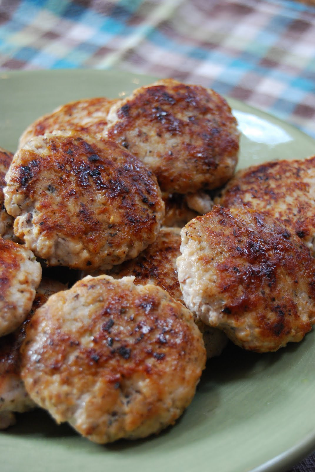 Is Turkey Sausage Healthy  Breakfast Turkey Sausage Macaroni and Cheesecake
