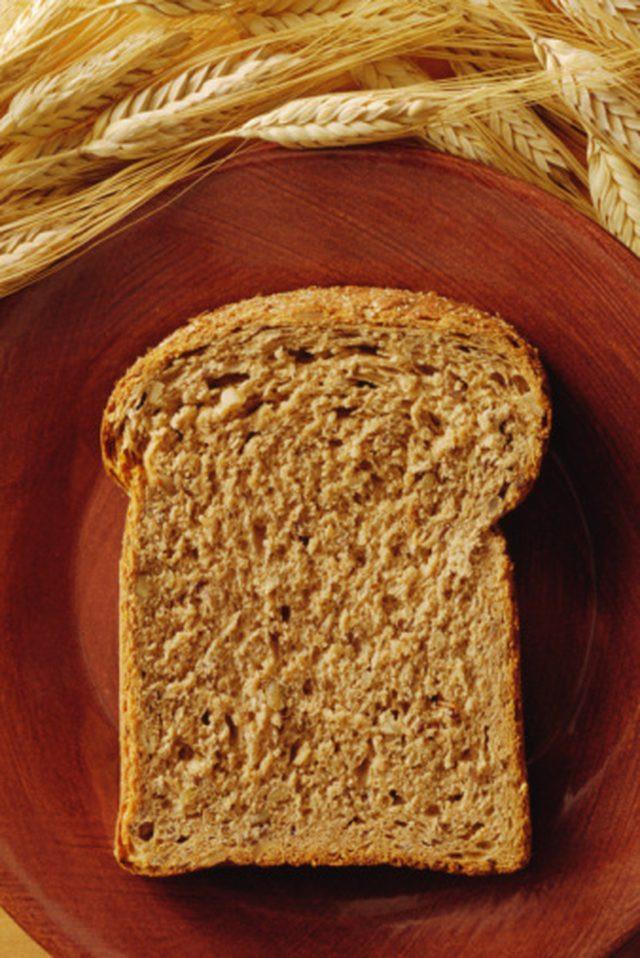 Is Wheat Bread Healthy  How Healthy Is Wheat Bread