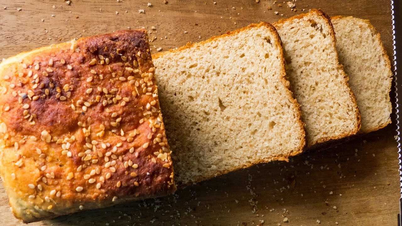 Is Wheat Bread Healthy  Brown Bread Recipe Whole Wheat Eggless Healthy NO