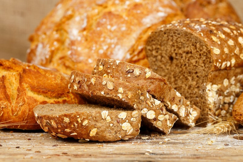 Is Wheat Bread Healthy  11 High Cholesterol Foods That Are Super Healthy Well