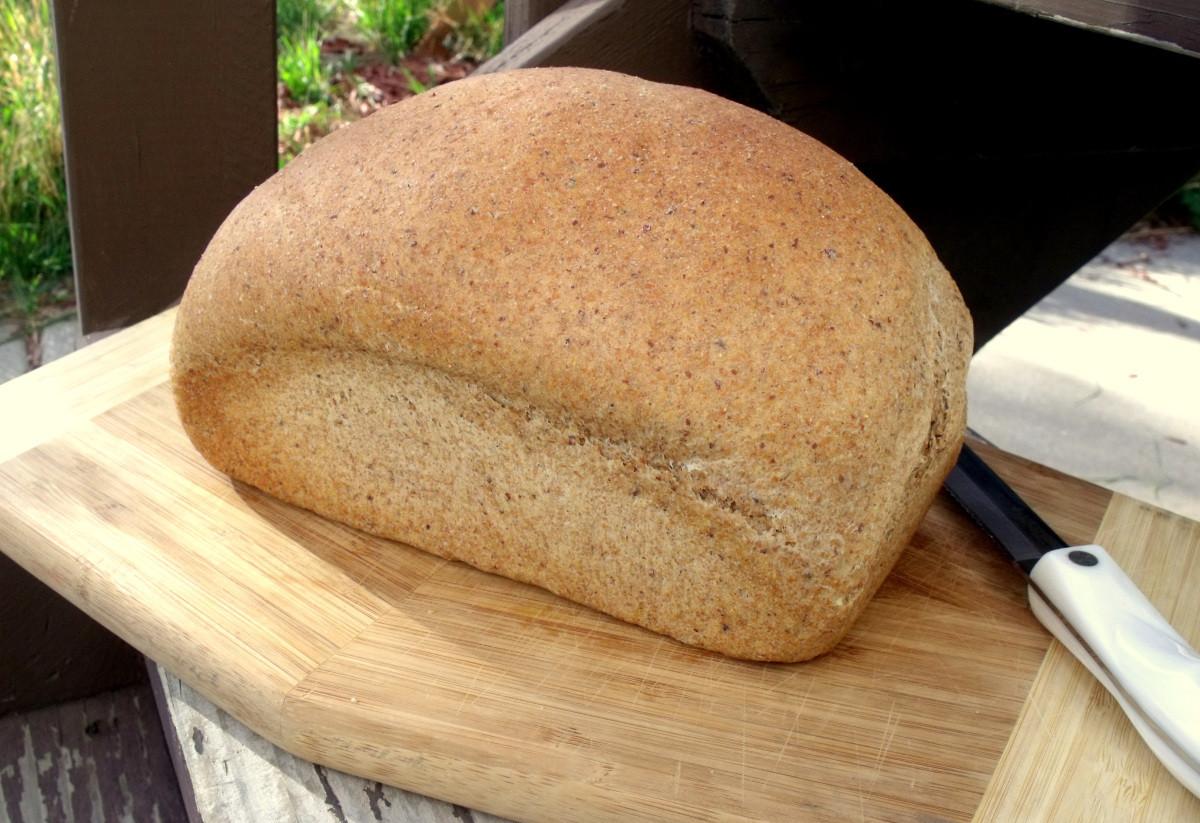 Is Wheat Bread Healthy  Soft Whole Wheat Bread