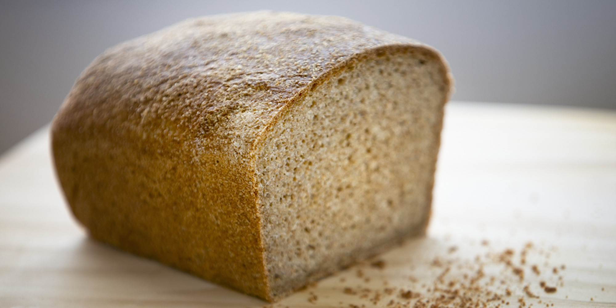 Is Wheat Bread Healthy  Wheat Free Diet Is Not For Everyone People Could