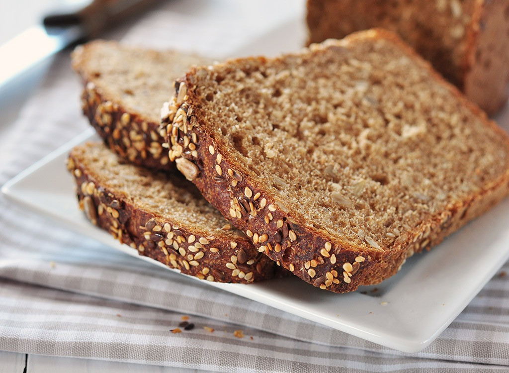 Is Whole Grain Bread Healthy  10 Best Brand Name Breads for Weight Loss