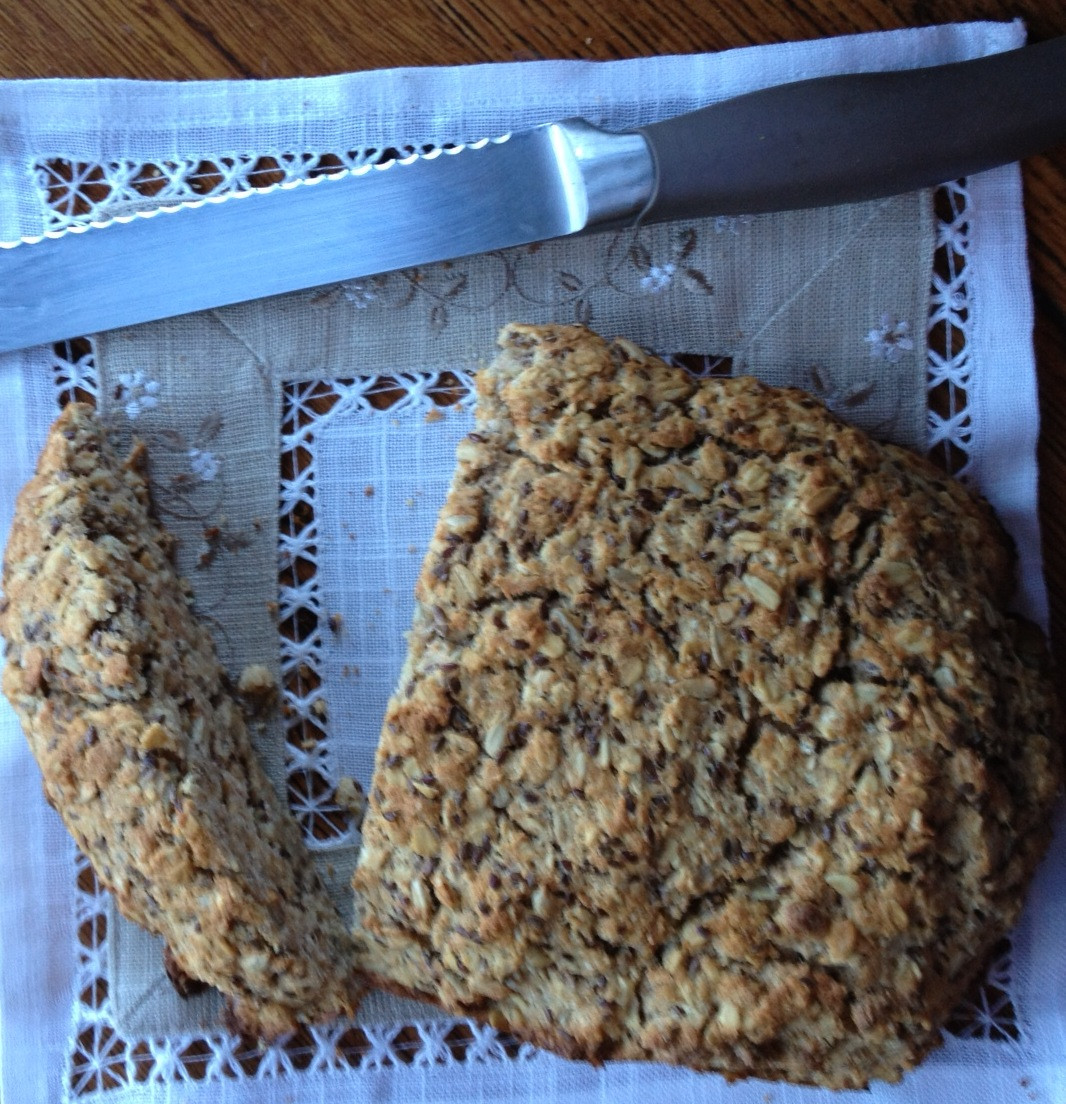 Is Whole Grain Bread Healthy  Easy Chewy Whole Grain Bread