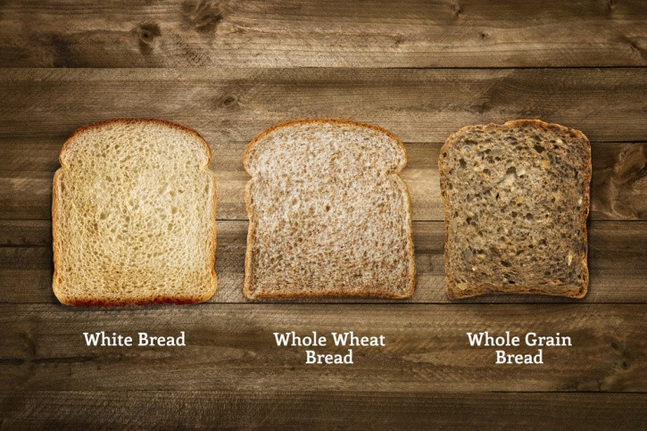 Is Whole Wheat Bread Healthy  Turns Out Brown Bread May Not Be Any Healthier Than White