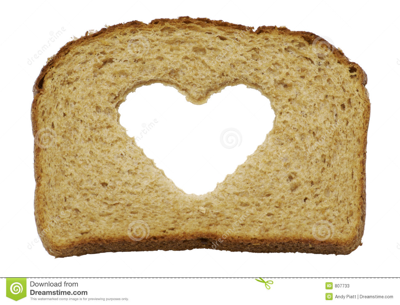 Is Whole Wheat Bread Healthy  Heart Healthy Whole Wheat Bread Stock s Image