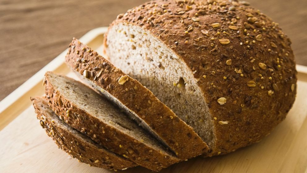 Is Whole Wheat Bread Healthy  3 Delicious Ways to Kick the White Bread Habit ABC News
