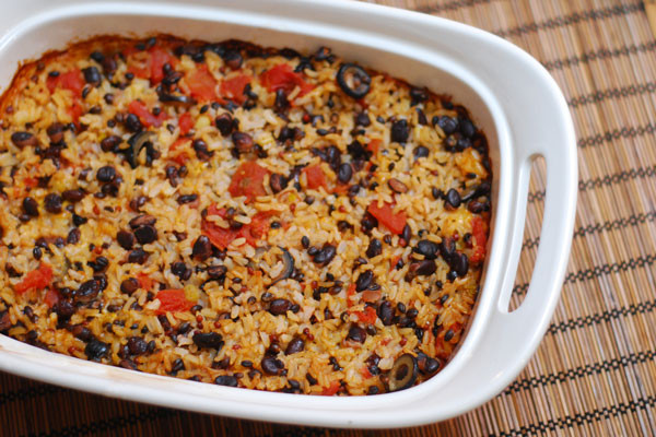 Is Wild Rice Healthy  Healthy wild rice casserole recipe
