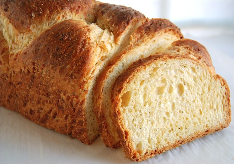 Italian Easter Bread With Meat And Cheese  Italian Easter Cheese Bread toast of the town Flourish