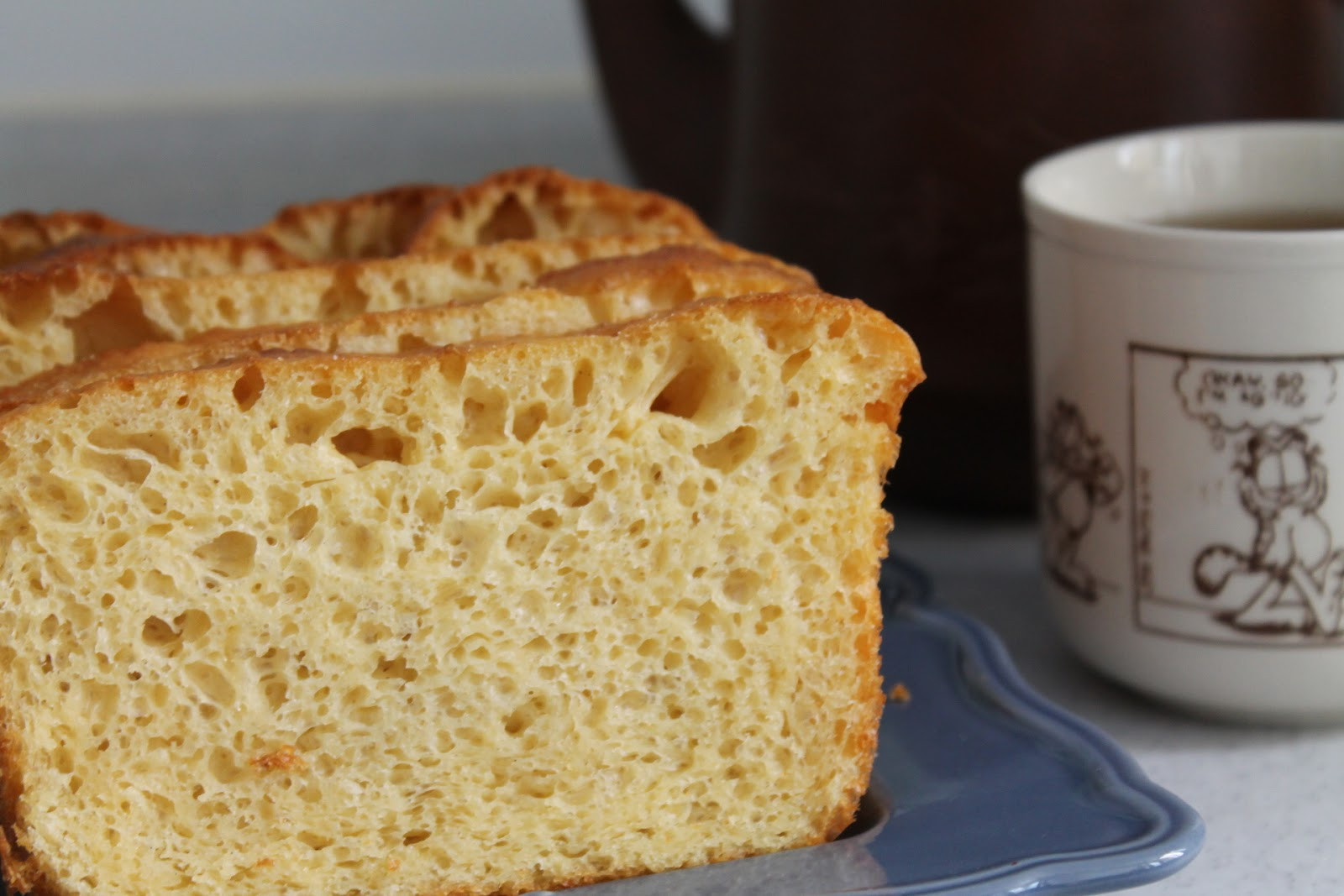 Italian Easter Bread With Meat And Cheese  my bare cupboard Italian Easter Cheese Bread