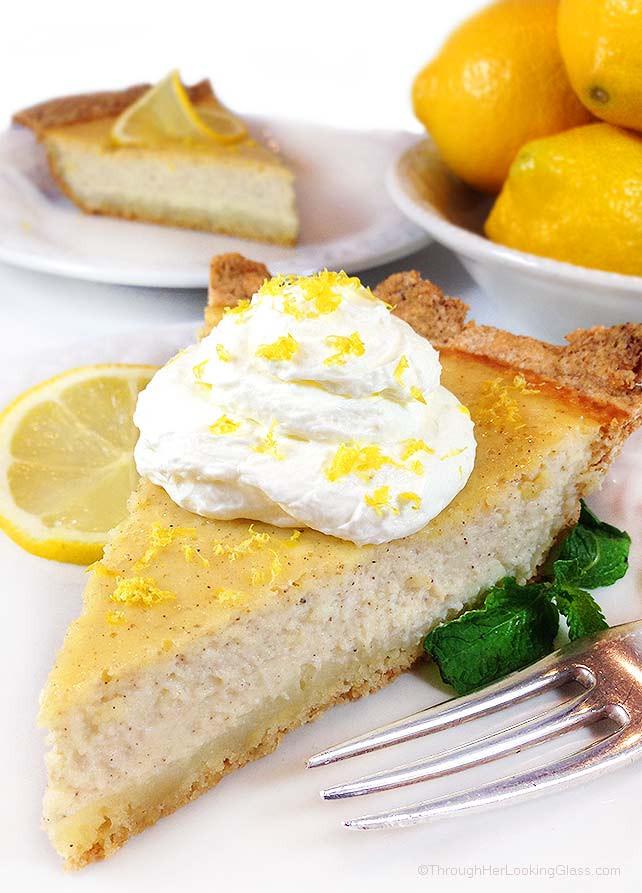 Italian Easter Dessert Recipes  Best Homemade Easter Dessert Recipes Through Her Looking