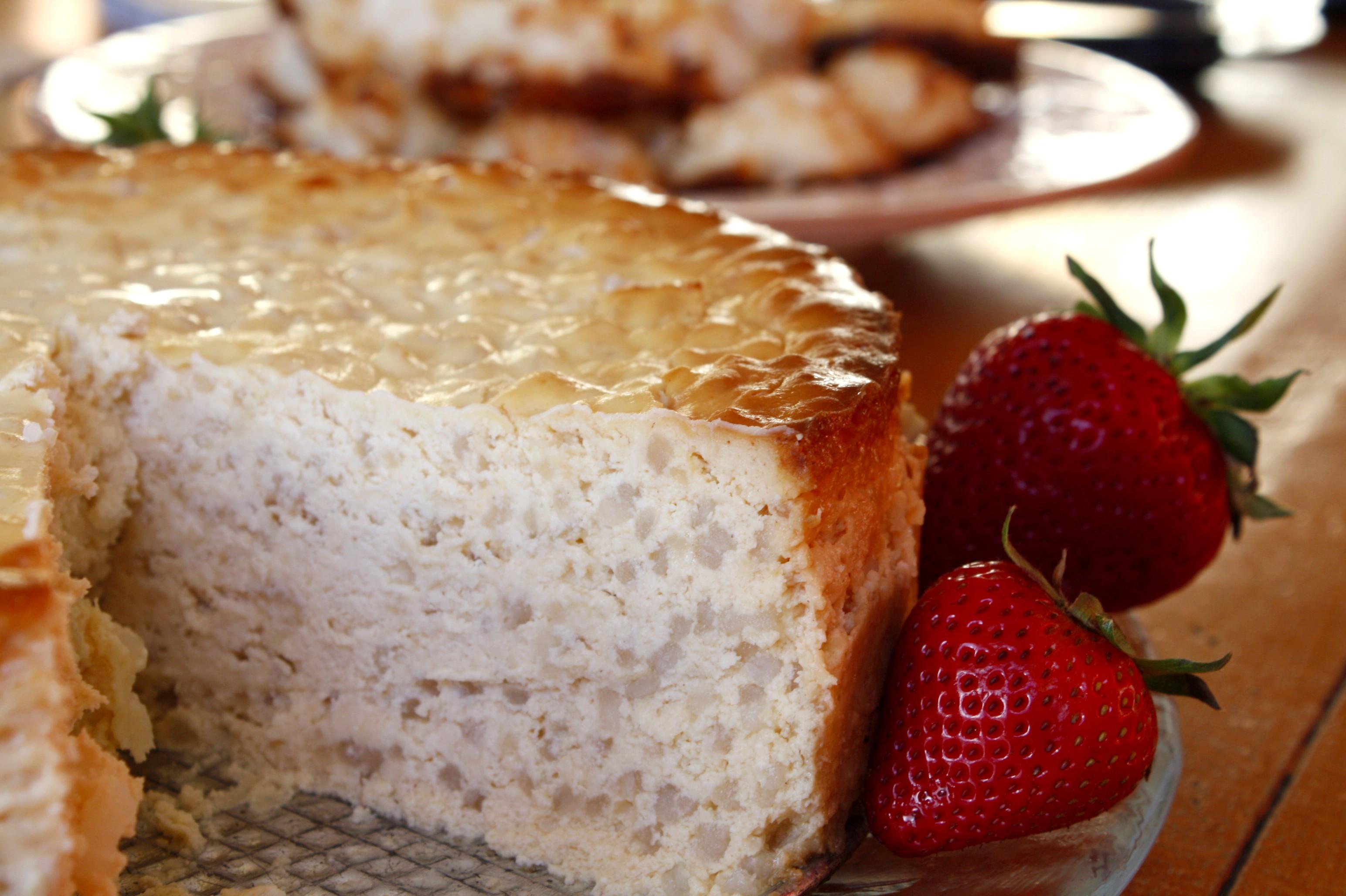 Italian Easter Dessert Recipes  Pastiera Neapolitan Easter Pie Our Italian Table