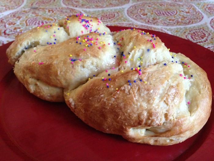 Italian Easter Sweet Bread Recipe  Recipe Italian Easter Sweet Bread The Mod Mommy