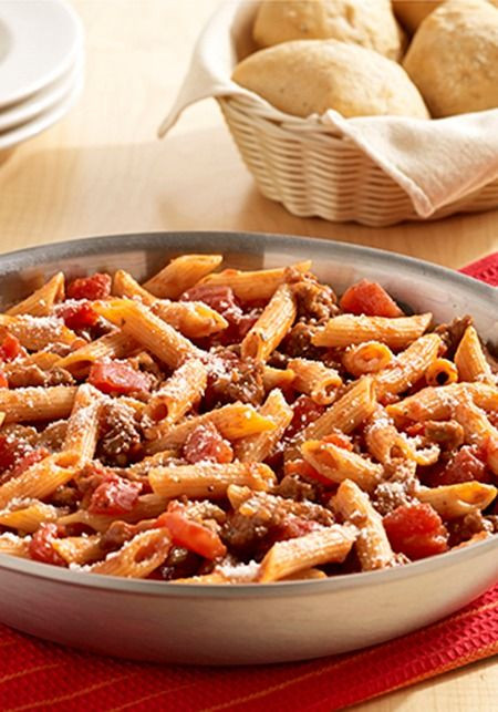 Italian Sausage Recipes Healthy  17 Best images about Easy Pasta Recipes on Pinterest