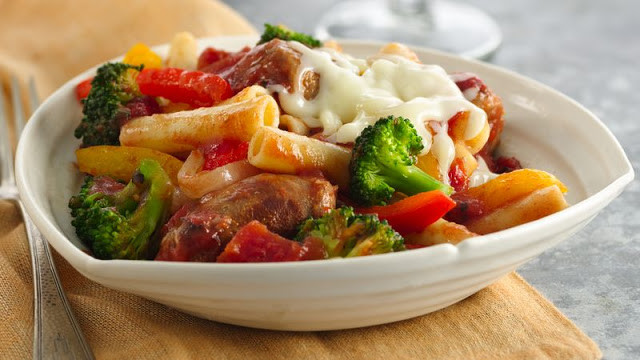 Italian Sausage Recipes Healthy  Healthy recipes for weight loss