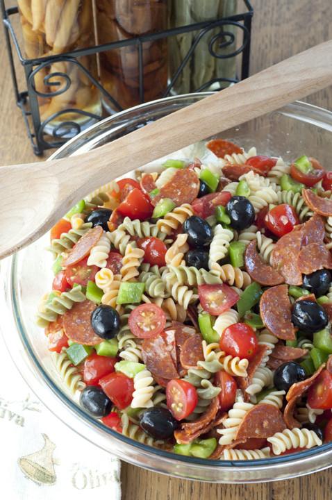 Italian Summer Recipes  19 Summer Potluck Recipes Yummy Healthy Easy