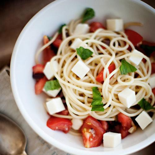 Italian Summer Recipes  Fast Italian Summer Recipes