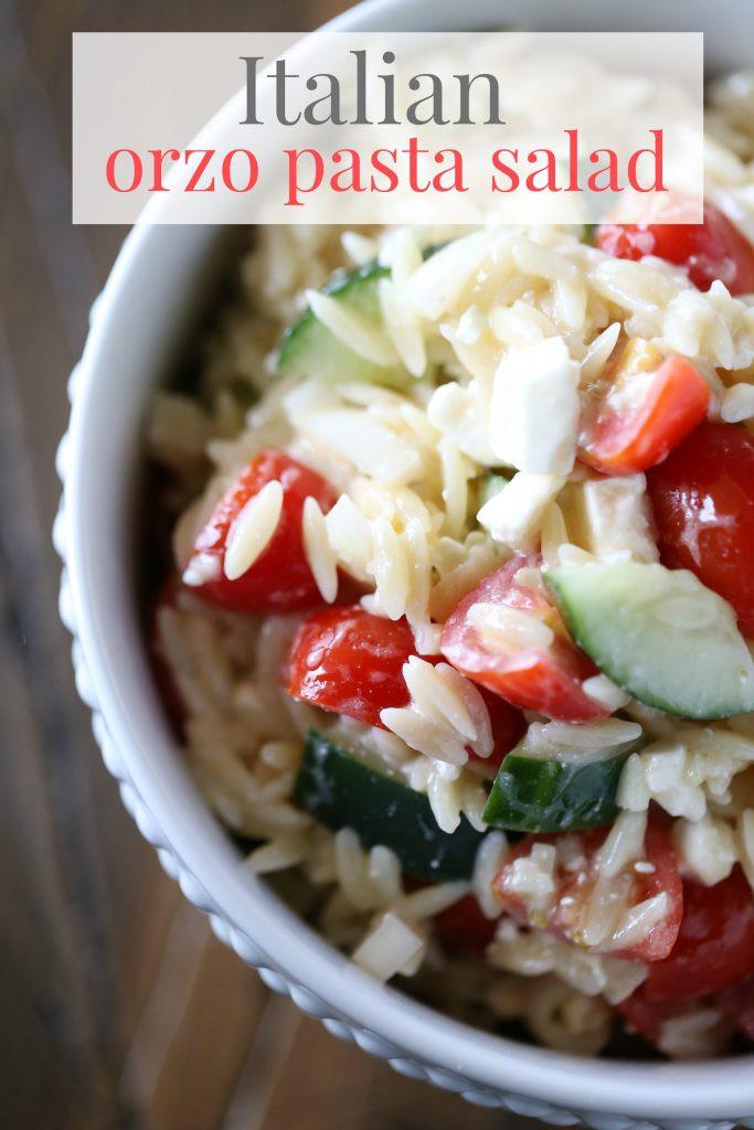 Italian Summer Recipes  Best Summer Salad Recipes Yummy Healthy Easy