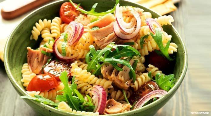 Italian Summer Recipes  Summer Salads 5 Great Italian Summer Salads