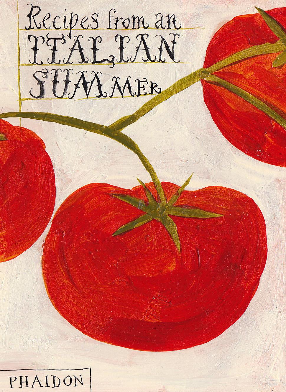 Italian Summer Recipes  StoveTop Readings October 2010