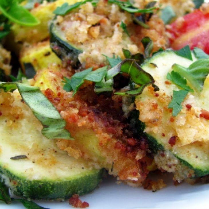 Italian Summer Recipes  Italian Summer Squash Recipe Cooking ideas