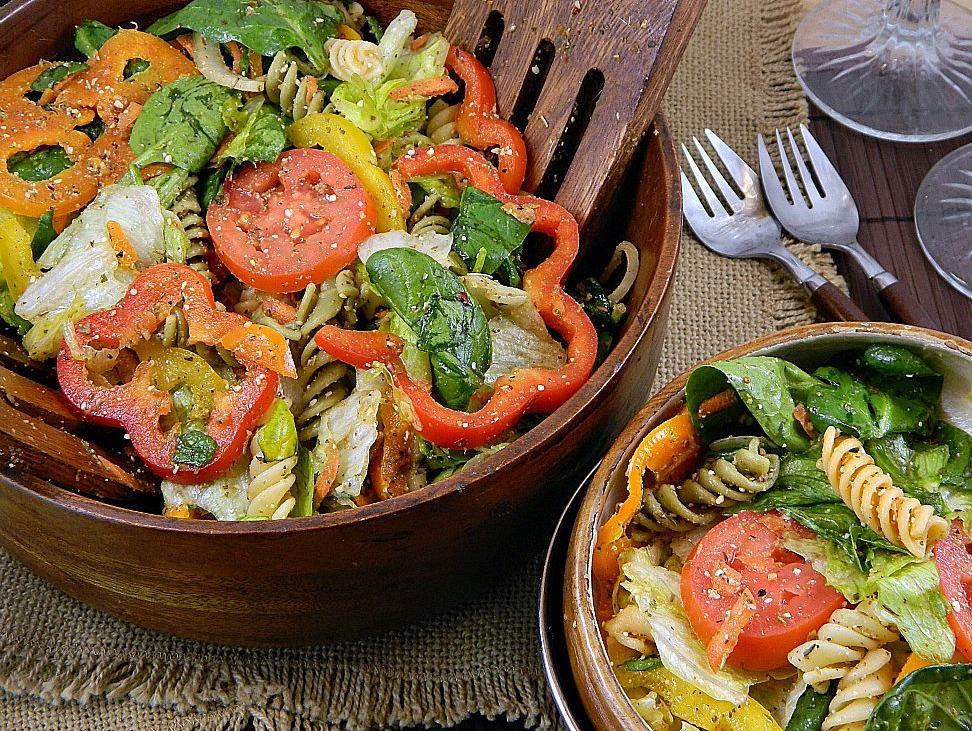 Italian Summer Salads  Easy Italian Summer Salad