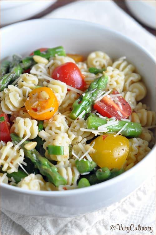 Italian Summer Salads  Italian Summer Pasta Salad