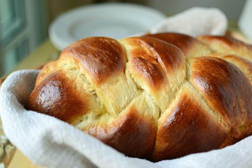 Italian Sweet Easter Bread Recipe  Italian Easter Bread The Well Floured Kitchen
