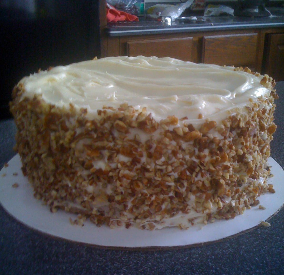 Italian Wedding Cakes  Lxathena Creations Italian Wedding Cake for Mom s Birthday