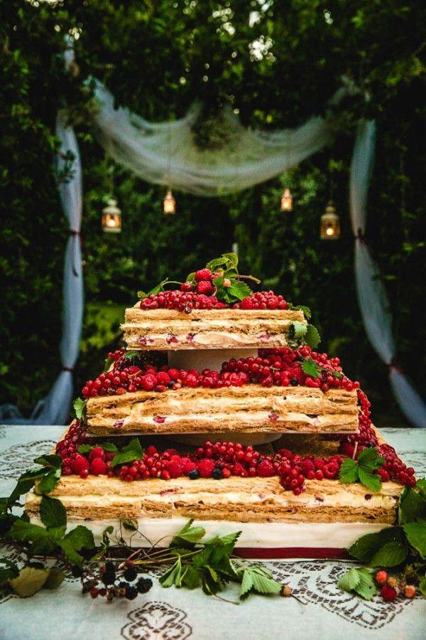 Italian Wedding Cakes  italian wedding cake