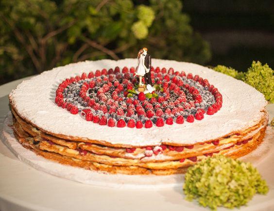 Italian Wedding Cakes  L Arabesque Events