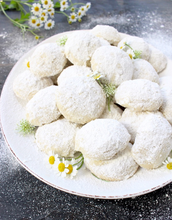 Italian Wedding Cookie Recipes the Best Ideas for Italian Wedding Cookies Recipe • Ciaoflorentina
